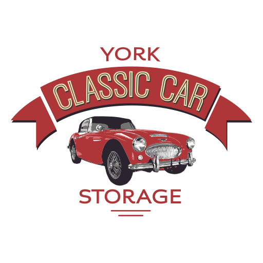 York Classic Car Storage