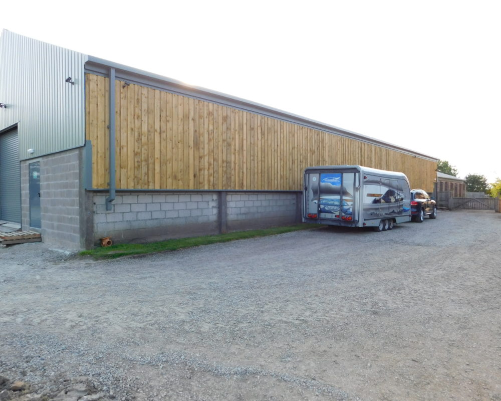 1 Barn View